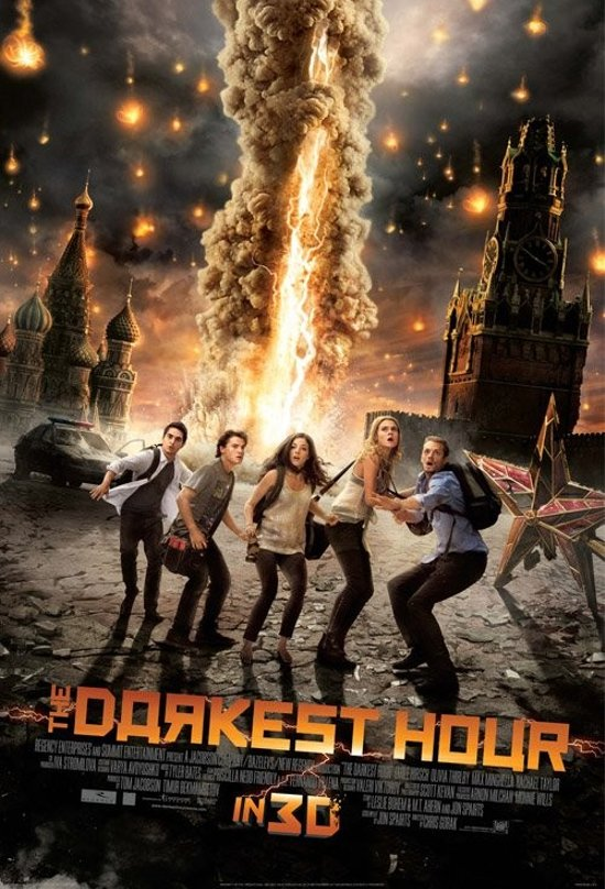 The Darkest Hour | 2011