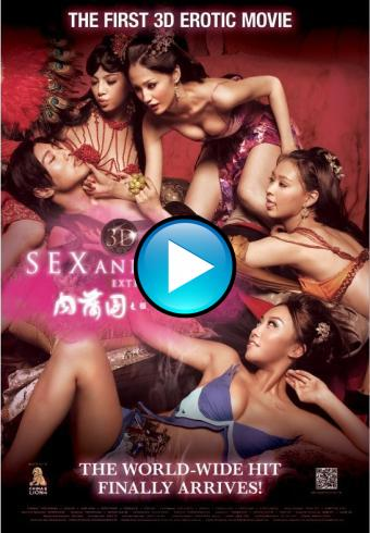 Жинхэн Ханамж [2011, Монгол Хэлээр, Sex and Zen 3D]