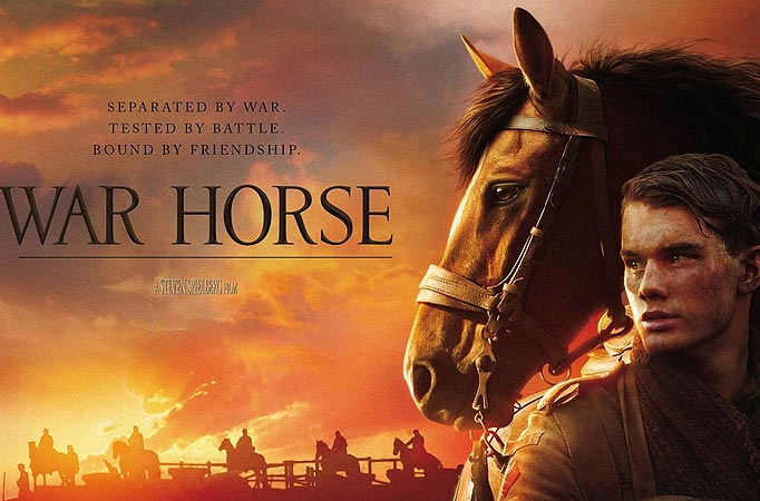 War horse | DVDscr