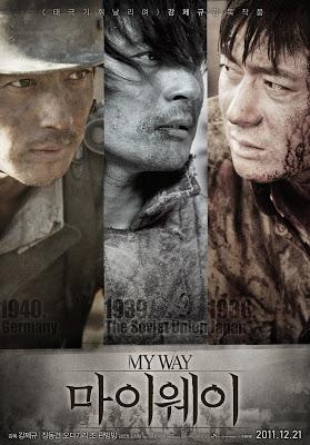 登陸之日 (My Way) 08